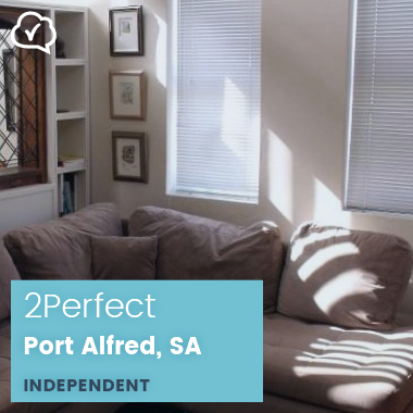 2Perfect self-catering penthouse apartments