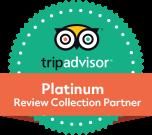 TripAdivisor partnership