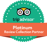 TripAdivisor partnership