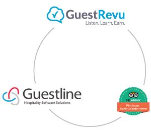GuestRevu-Guestline-TripAdvisor