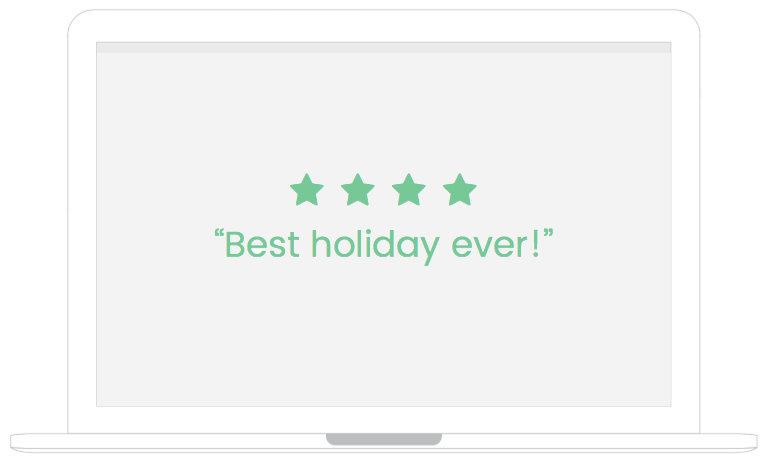 Guest feedback and online reputation technology