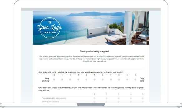 guest feedback surveys